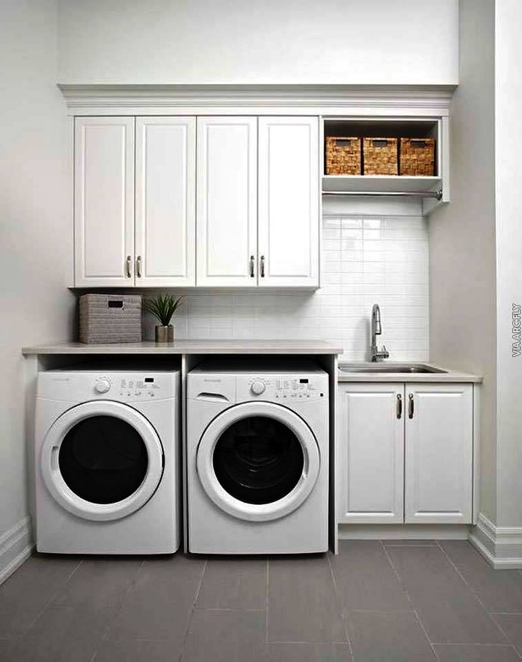40 Best Laundry Room Ideas For Small Designs 1 Decorate