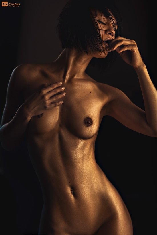 Marcel Sander la_calva 500px fotografia mulheres modelos sensuais nuas provocantes fetiches lésbicas