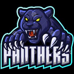 logo dls panther