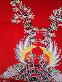 motif bambu batik sidomukti