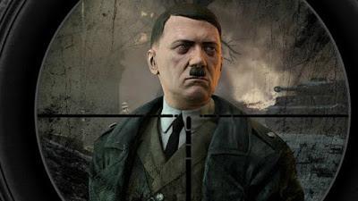 שלמו וחסלו: מי שיזמין מראש את Sniper Elite 4 יוכל להרוג את היטלר