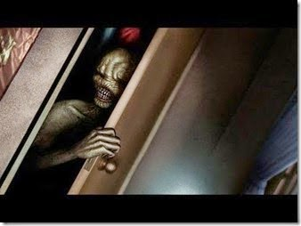 The Thing That Will Kill Me Creepypasta