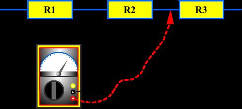 Mengukur Resistor