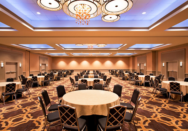 Wedding Venues In New Orleans Sheraton Hotel New Orleans