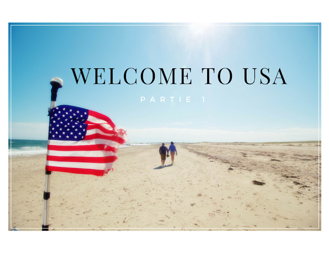 Welcome to USA
