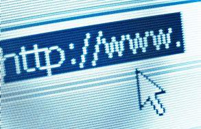 Registrar domínio, hospedagem de site