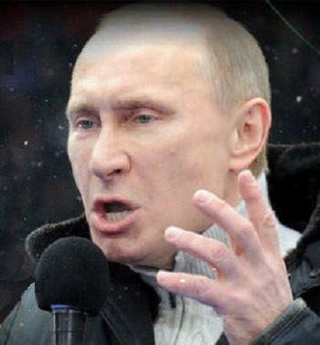 Детство Путина