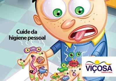 Parasitoses transmitidas pela água um problema de saúde publica 8
