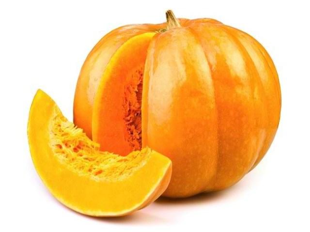 Manfaat & Khasiat Labu Kuning Untuk Kesehatan Tubuh