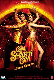Halo sobat  Selamat Malam dan pada kesempatan malam hari ini gue akan memba Download Film Om Shanti Om (2007) Subtitle Indonesia