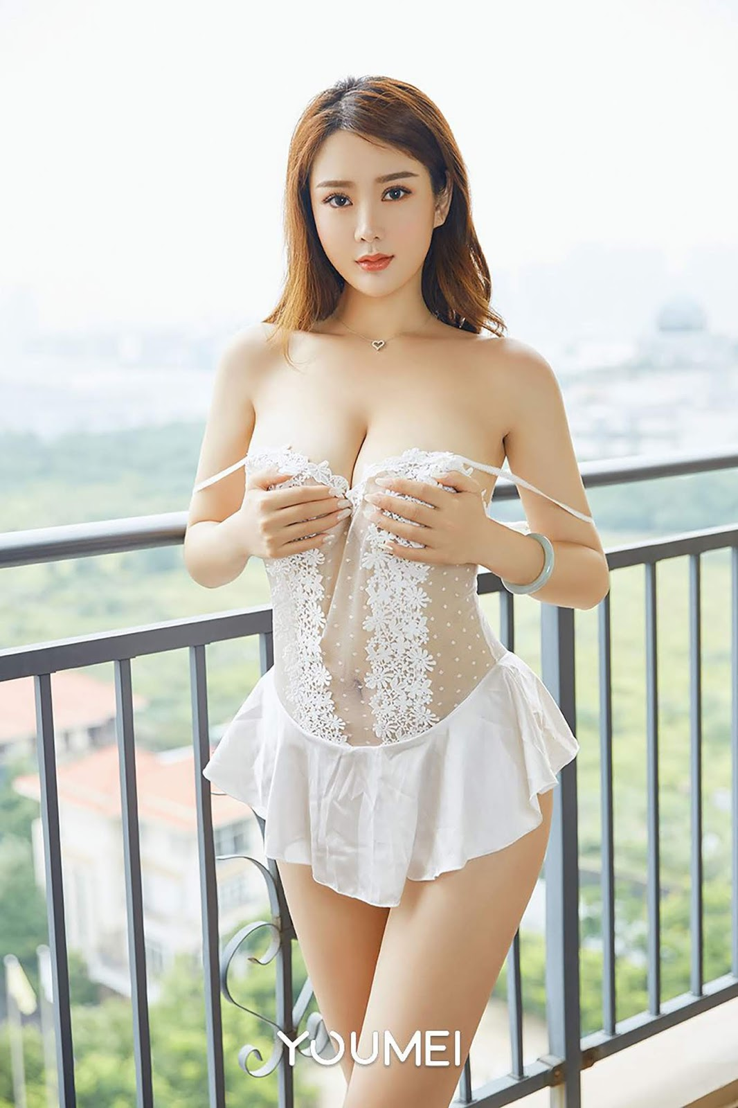 Chinese Big Boobs YiYang 易阳Silvia Youmei Vol 054 (28 Pict)