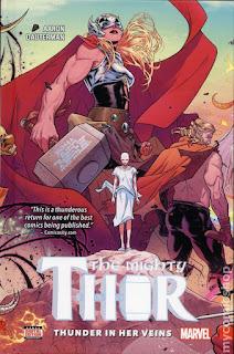 Mighty Thor 1 & 2 (Thor: Reinos Ameaçados 1)