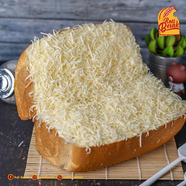 Roti Besak Medan