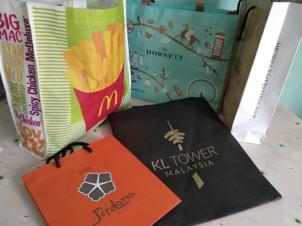 Hobi Kumpul Goodies Bag