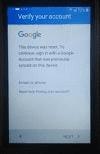 cara verifikasi akun google sebelumnya tanpa kabel otg