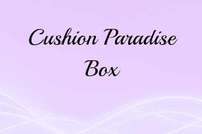 Cushion Paradise box