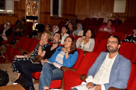 """أكاديميون يرصدون تقوية """"محمد الخامس"""" بالرباط للحياة السياسية"""