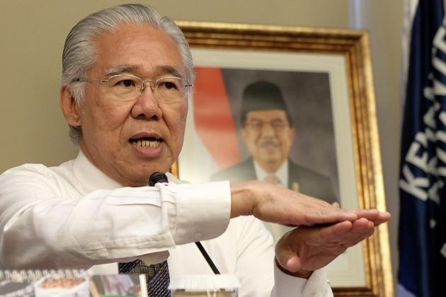 Mendag: Indonesia Tidak Mungkin Hentikan Impor Produk Luar
