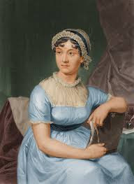 Welcome to the Jane Austen Readers' Award blog.