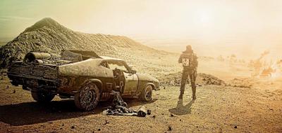Cel Mai Bun Mixaj De Sunet: Mad Max: Fury Road