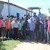 DEPUTADO BOBÔ E VEREADOR CLEITON VIEIRA OFICIALIZA ENTREGA DO TRATOR PARA COMUNIDADE DE PICADA