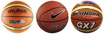 Gambar harga ukuran bola basket