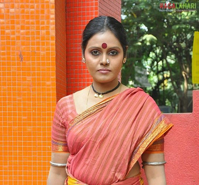 Popular Telugu TV Actress: Preethi Nigam