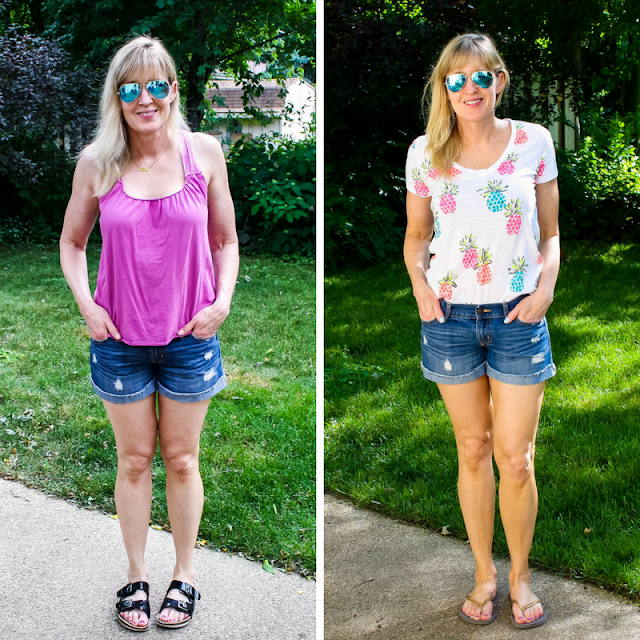 How To Get The Perfect Summer Glow Doused In Pink Chicago Style Blog