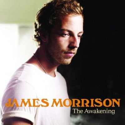 album The Awakening James Morrison