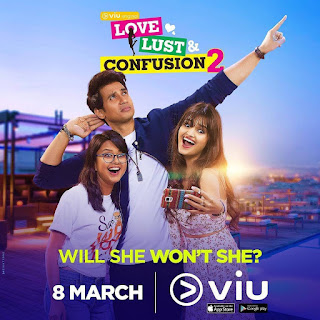 Love Lust And Confusion Season 2 Hindi Complete Web Series All Latest Episodes [Ep-01 to 04] HDRip 1080p | 720p | 480p | 300Mb | 700Mb
