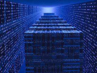 Servers internet, digitale uitstoot
