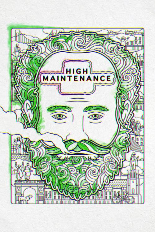 High Maintenance – Saison 4 [Streaming] [Telecharger]