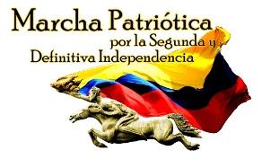 Colombia- Movimiento Político Marcha Patriótica: Declaración política