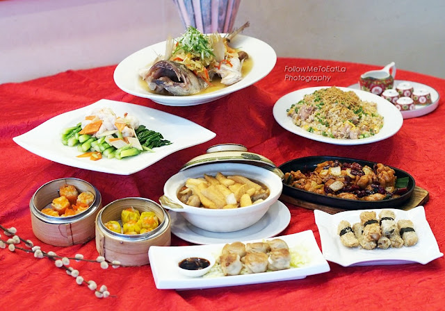 Garoupa Delight Set RM 57nett Per Pax (Minimum 5 pax)