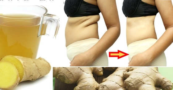 how-to-lose-weight-belly-fat-with-ginger