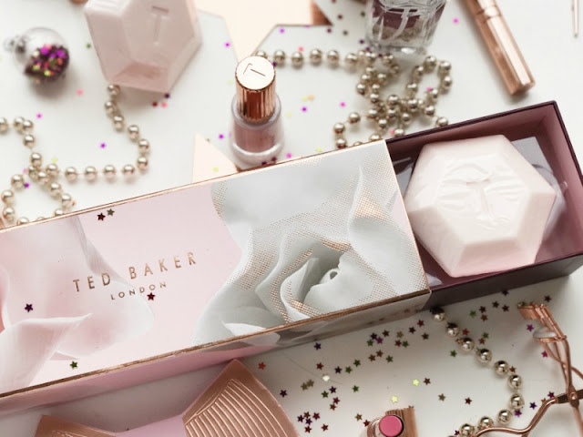 Ted Baker Christmas Beauty Gifts 2017 Boots