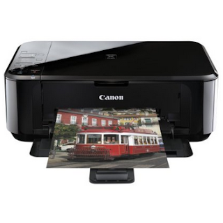 Canon PIXMA MG3160 Scanner Driver