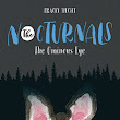 The Ominous Eye (The Nocturnals #2) by Tracey Hecht