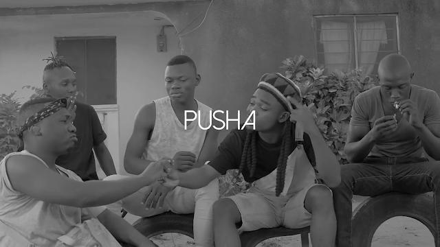Aslay - Pusha