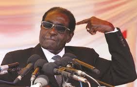 Mugabe, First Lady Grace, expelled from Zimbabwe's ruling party ZANU-PF