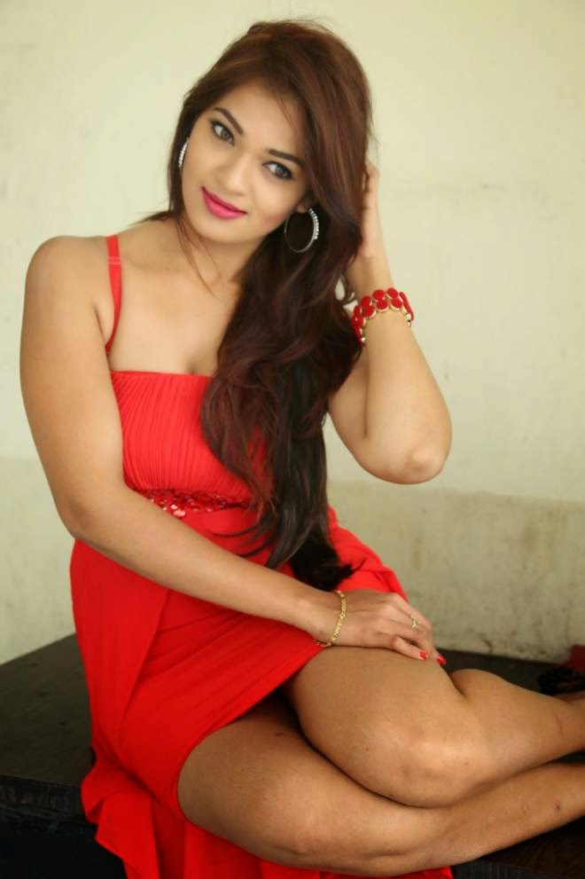 Ashwini Sizzling Hot Photos
