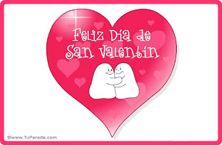 Perfekt Día De San Valentín 2018