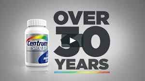 Multivitamin-for-men-2019-[review],Centrum-Silver