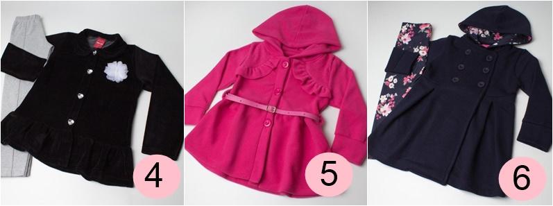 60a06af1100f4 Moda Love – Looks para a moda infantil - Desvendando Segredos com ...