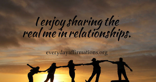 Daily Affirmations, Affirmations for Teenagers, Affirmations for Women, Affirmations for Relationships