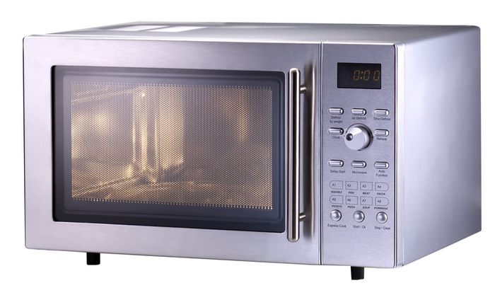 Cordless Kitchen Appliances