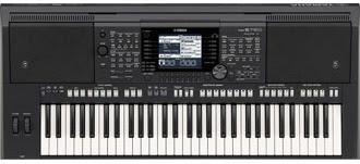 Harga Keyboard Yamaha PSR S750