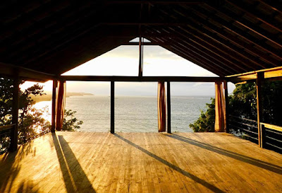 #yogaretreat, yoga, ananda pavilion, improvements, what's new, paya bay resort,