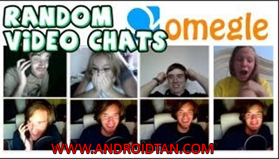 Omegle Video Chat Apk for Android