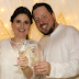 Nossa Festa: Casamento de Cassy Pacagnan e Nico Samogin Jr.